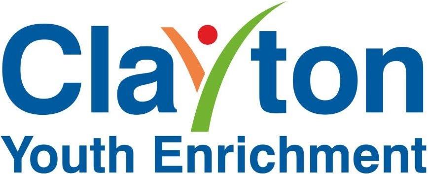 Clayton Youth Enrichment - Registration